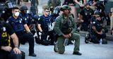 Полицейские в США массово увольняются