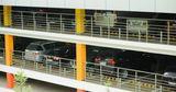 На Центральном рынке столицы построят многоэтажную автостоянку