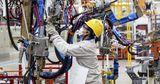 Китайская промышленность возобновила производство на 98,6 процента