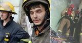 В Бендерах пожарные несколько часов тушили возгорание на складе с обувью