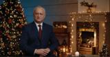 Игорь Додон поздравил жителей страны с Новым годом