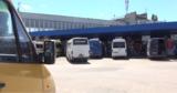 Усатый призвал руководство бельцкого автовокзала к диалогу с жителями