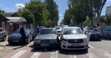 За минувшие выходные в Кишиневе произошло более 20 ДТП