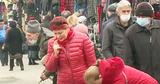 Жители Молдовы продолжают игнорировать меры безопасности против COVID-19