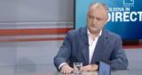 Лидер ПСРМ назвал три возможных сценария развития ситуации