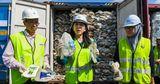 Малайзия вернула развитым странам 150 контейнеров с пластиковым мусором