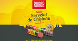 Rogob запускает новый продукт — Servelat de Chișinău ®