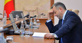 Ион Кику официально объявлен кандидатом в премьер-министры Молдовы