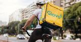 Glovo добавляет в приложение McDonald's и увеличивает число партнеров Ⓟ
