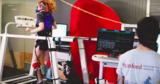 Создан экзоскелет для повышения скорости бега