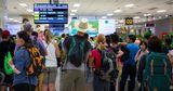 Филиппины на месяц запретят въезд в страну для иностранцев