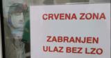В Сербии введут комендантский час из-за ухудшения ситуации с COVID-19