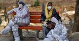 В Индии выявили вспышку «черной плесени» на фоне ситуации с COVID-19