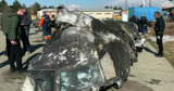 В Иране задержали автора видео с попаданием ракеты в Boeing