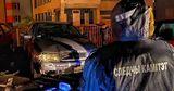 В Гродно взорвали машину милиционера из черного списка оппозиции