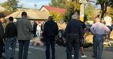 Серьезное ДТП в Кагуле: машина перевернулась, пострадал человек