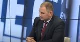 Глигор о коалиции ПСРМ - Pentru Moldova: Они потеряют остатки рейтинга