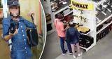 В Кишиневе с поличным за кражу из магазина задержаны мужчина и женщина