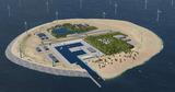 """Дания намерена к 2030 году построить два """"энергетических острова"""""""