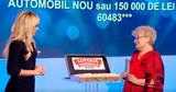 Национальная Лотерея: Победитель месяца подарков выбрал 150 тысяч леев ®