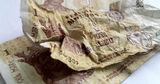 В НБМ рассказали, где и как можно обменять поврежденные банкноты