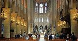 В Париже началась реставрация органа в сгоревшем соборе Нотр-Дам