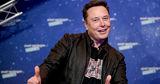 Илон Маск провозгласил себя «императором Марса»