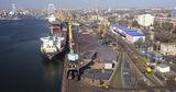 В украинском порту найден груз селитры больше, чем в Бейруте