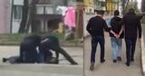 Столичная полиция задержала 2 человек, разыскиваемых за торговлю людьми