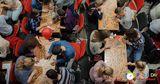 В Кишиневе пройдет чемпионат по скоростному сбору пазлов ®