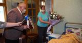 Бельчанка отметила свой 100-летний юбилей