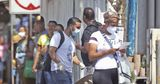 Панама запретила мужчинам и женщинам выходить на улицу в один день