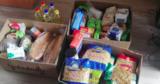 Более 1200 жителей столицы получили продуктовые пакеты