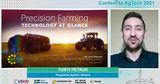 Участники AgTech за внедрение цифровых технологий в сельском хозяйстве Ⓟ
