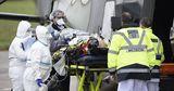 Берлин выделил свыше триллиона евро на борьбу с коронавирусом
