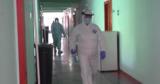 В Бельцах растет число тяжелых коронавирусных больных