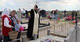Минздрав призывает население воздержаться от посещения кладбища