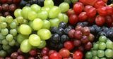 В Молдове цена на ранний виноград красных сортов вдвое выше, чем белых