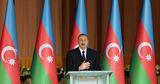 Алиев сообщает о взятии Азербайджаном еще трех сел в Карабахе