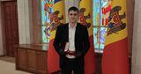 Молдавский боксер награждён орденом