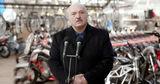 Лукашенко рассказал про свой «дворец»