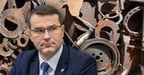 Усатый: 11 компаний получили лицензии на работу на рынке металлолома