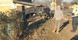 В коммуне Бачой произошло ДТП: четыре человека в больнице