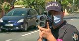 Полиция Молдовы начала использовать новые радары