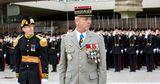 Согласно опросам, 49% французов приветствовали бы взятие власти военными