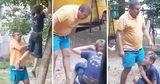 В Бельцах мужчина избил подростка и потребовал извинений на камеру
