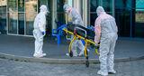 Названы лидеры по смертности от COVID среди районов и муниципиев Молдовы