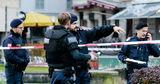 СМИ: В Линце задержали подозреваемого в причастности к теракту в Вене