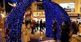 В Турции туристам запретили посещать центры городов в Новый год