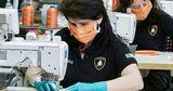 Lamborghini начинает выпуск хирургических масок на фоне пандемии